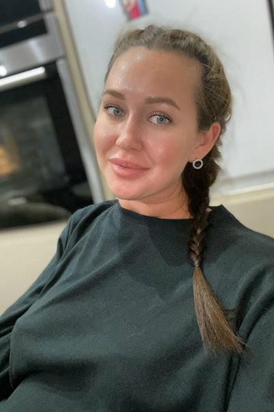 Ирина Хлопова
