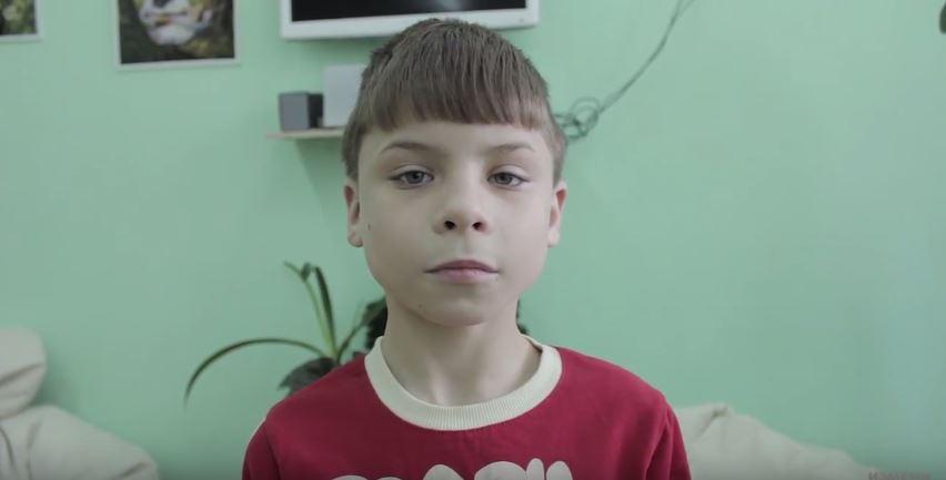 Николай П., Иркутская область