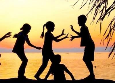 Дети сироты резервация отдых