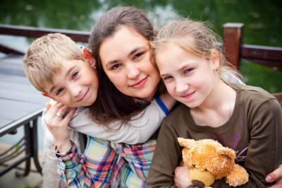 Усыновление Новосибирск