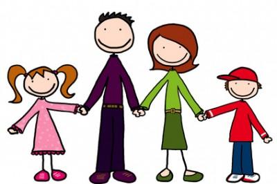 Кровная семья детский дом