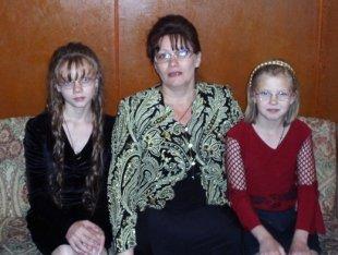 Приемная семья Липецк