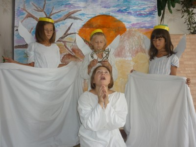 Адыгея приемная семья