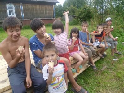 Ненецкий приемная семья