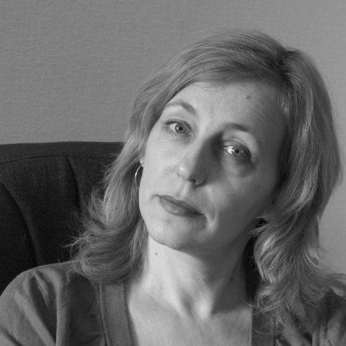 Ирина Гарбузенко