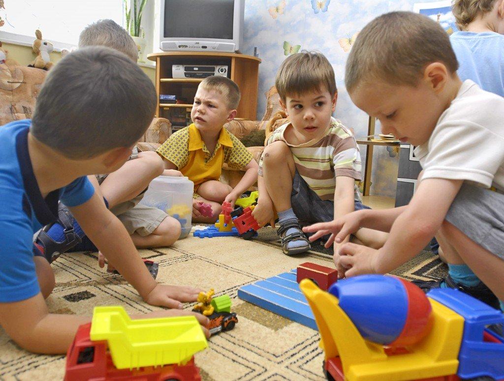 Поддержка государства приемных детей в хабаровске