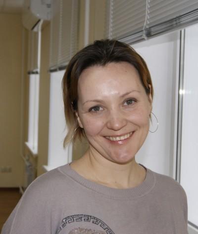 Лотарева
