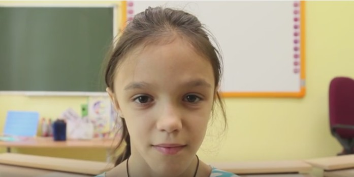 София Ю., Камчатский край