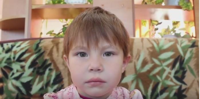 Виолетта З., Камчатский край
