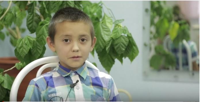 Дмитрий К., Республика Алтай