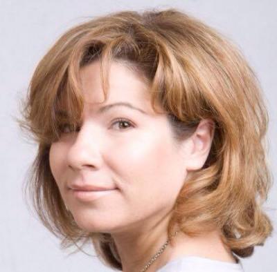 Юлия Ставрова-Скрипник