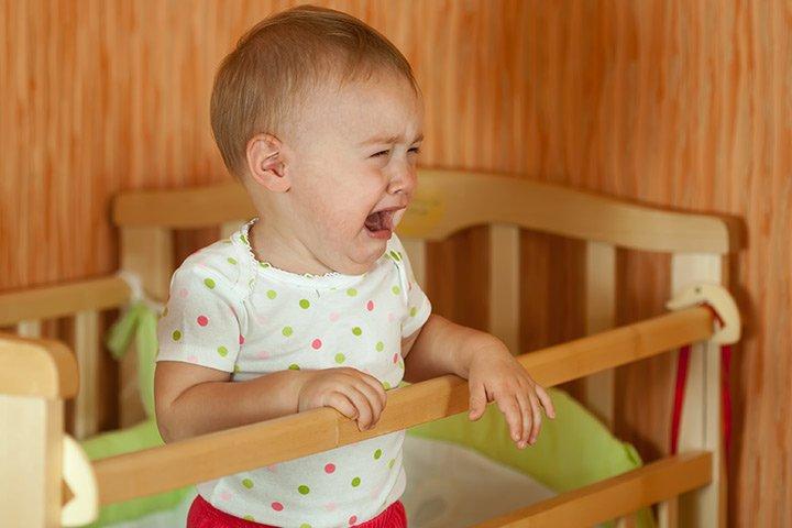 Sleep-Train-Your-Baby-Using-Ferber-Method