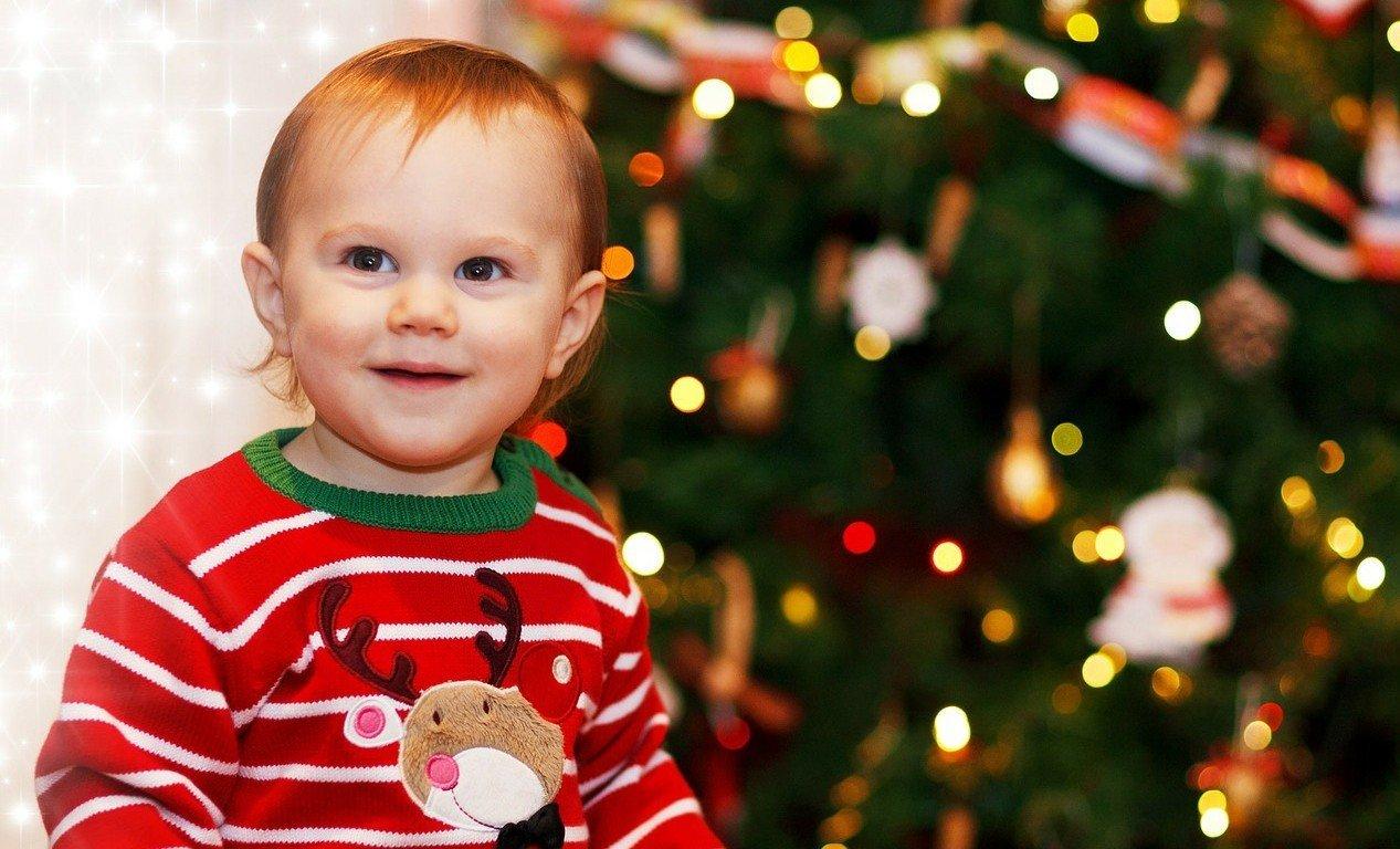 Заставка для - Дать шанс ребенку встретить следующий Новый Год в семье