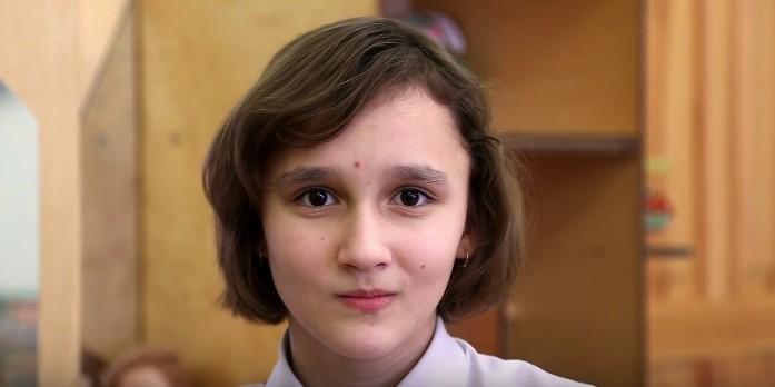 Юлия М., Липецкая область
