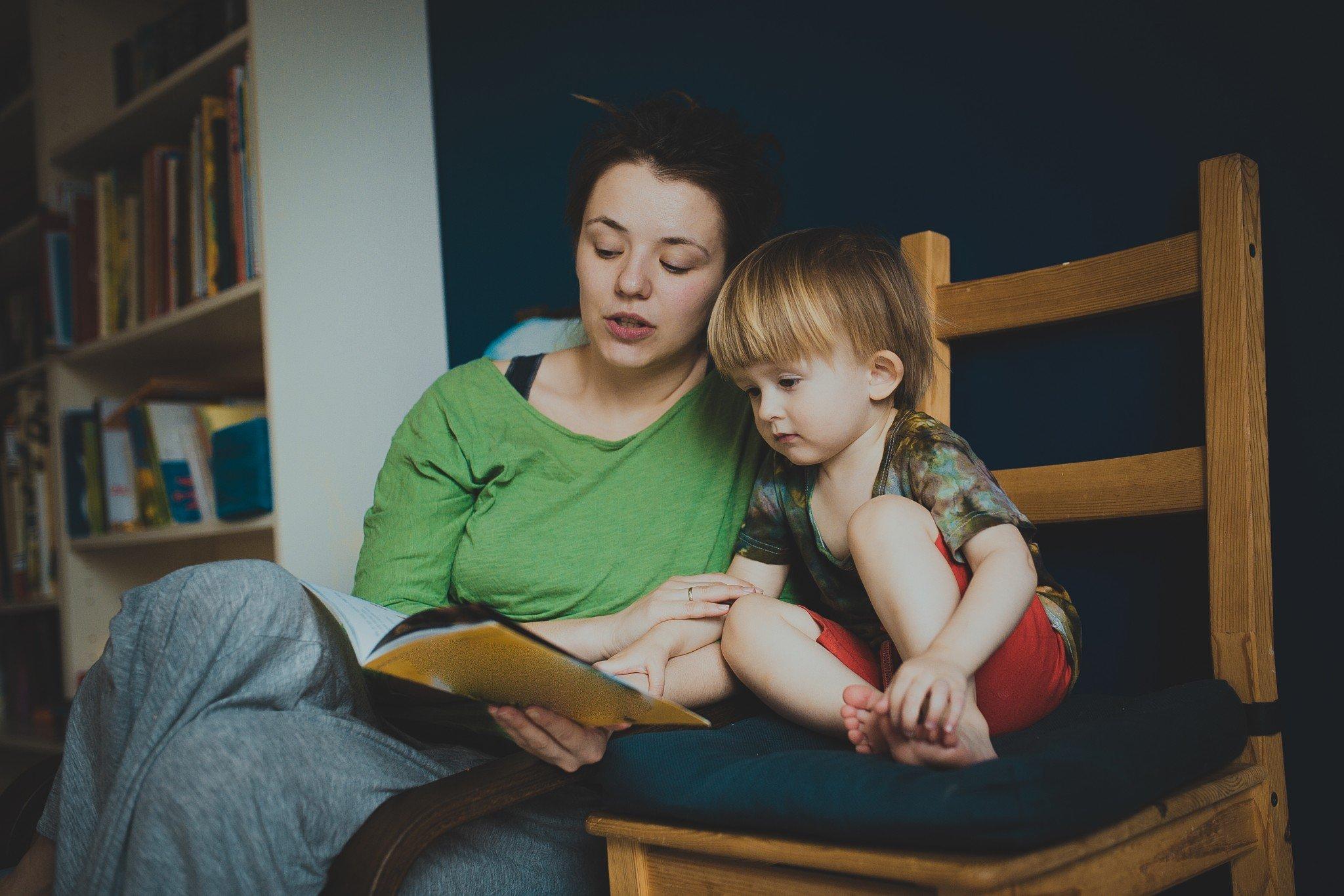 Заставка для - Передышка для приемных родителей