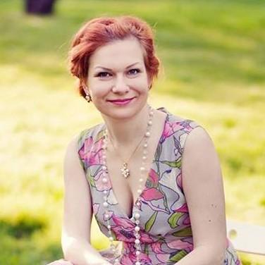 Елена Мачинская, психолог