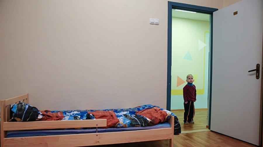 Измени одну жизнь Елена Мачинская То что происходит с ребенком при повторной травме действительно страшно