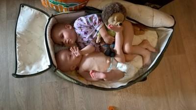 «Я уверена: есть некое предназначение быть приемной мамой»