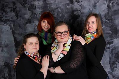 «Девочковая мама» Вероника Кудрявцева – об адаптации, ревности и детском раке
