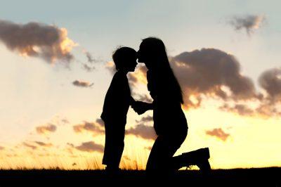 «Мама, береги себя!» — история усыновления
