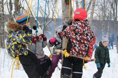 Блог Екатерины Пирожинской. Часть 8. С детьми и на пути к детям
