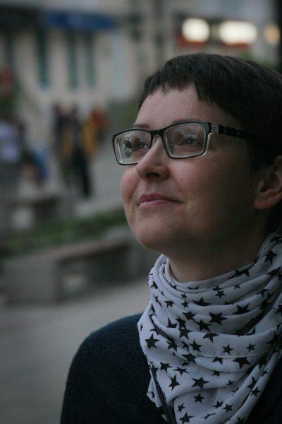 Анастасия Медникова