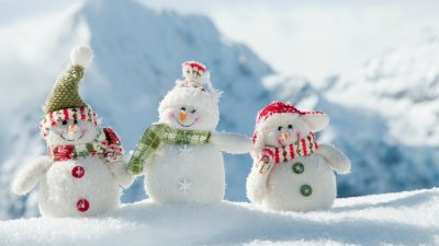 «Дети шлют Деду Морозу письма, содержание которых я не знаю»