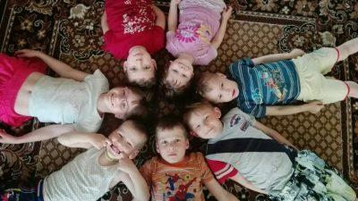 «Дети были словно раненые»