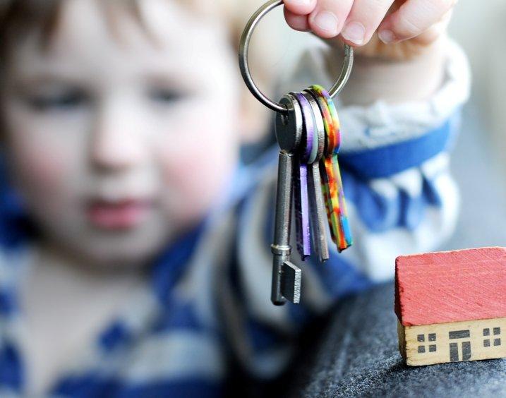 Надо ли платить налог с продажи дома