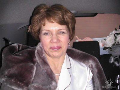 Vera Petrovna