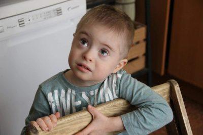 «Дети с синдромом Дауна — представители еще одной национальности»