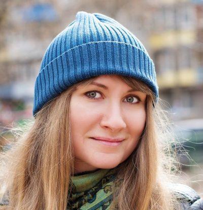 Татьяна Мишкина