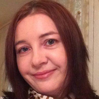 Naty Tupyakova