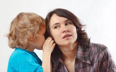 Приемным родителям нужна поддержка