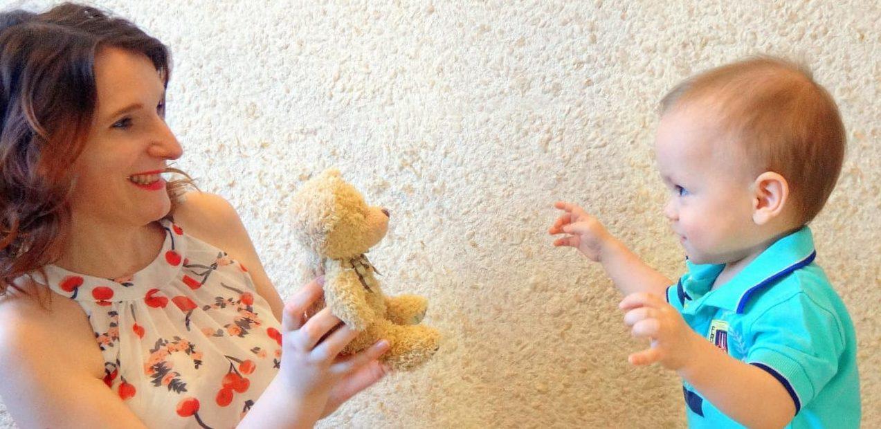 Заставка для - Алёна и Артём: Подарите ребёнку детство