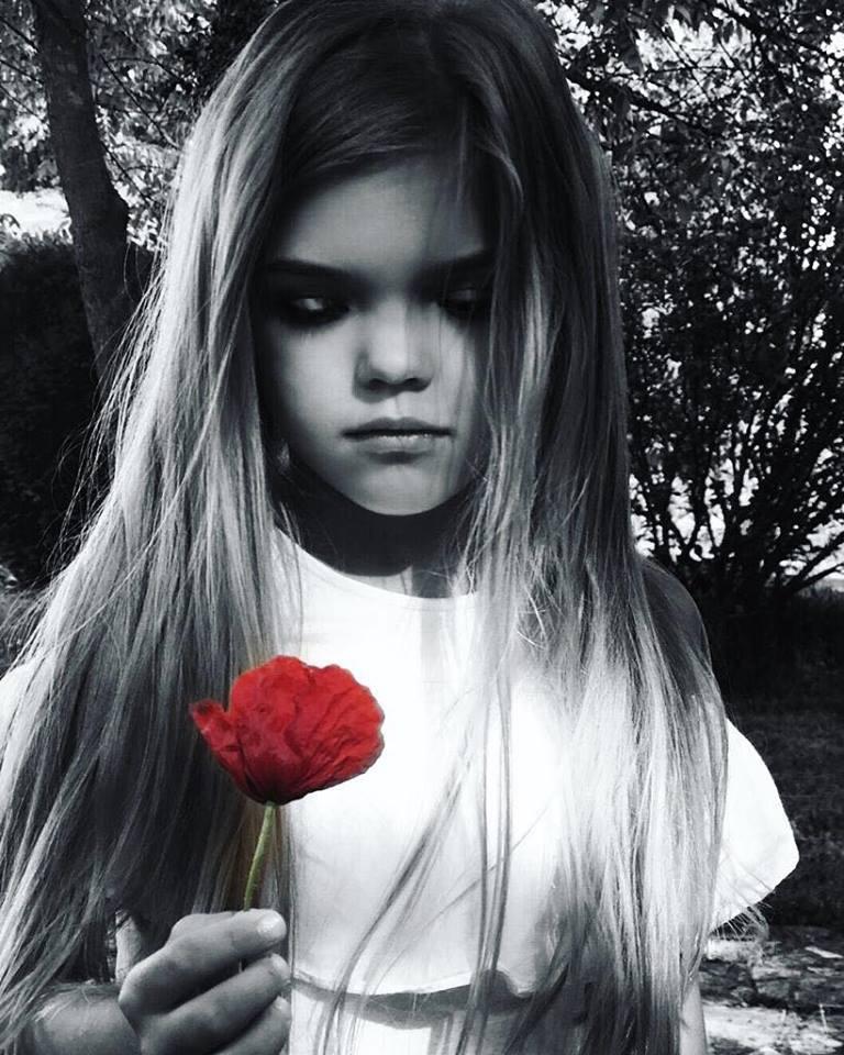 Заставка для - Роза Добра - Зоя Чистое Сердце