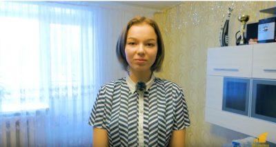 Елизавета В., Ульяновская область