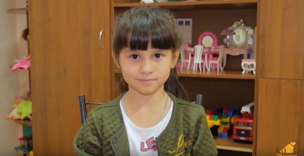 Мария С., Ульяновская область