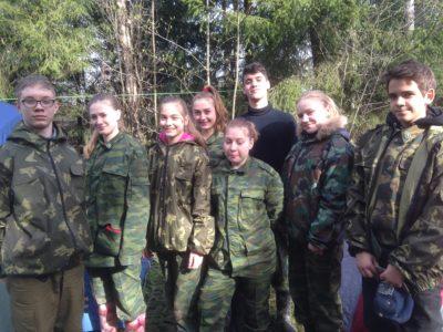 Блог Лилианы Романовой. Часть 6. О нашей семье — коротко, в двух словах