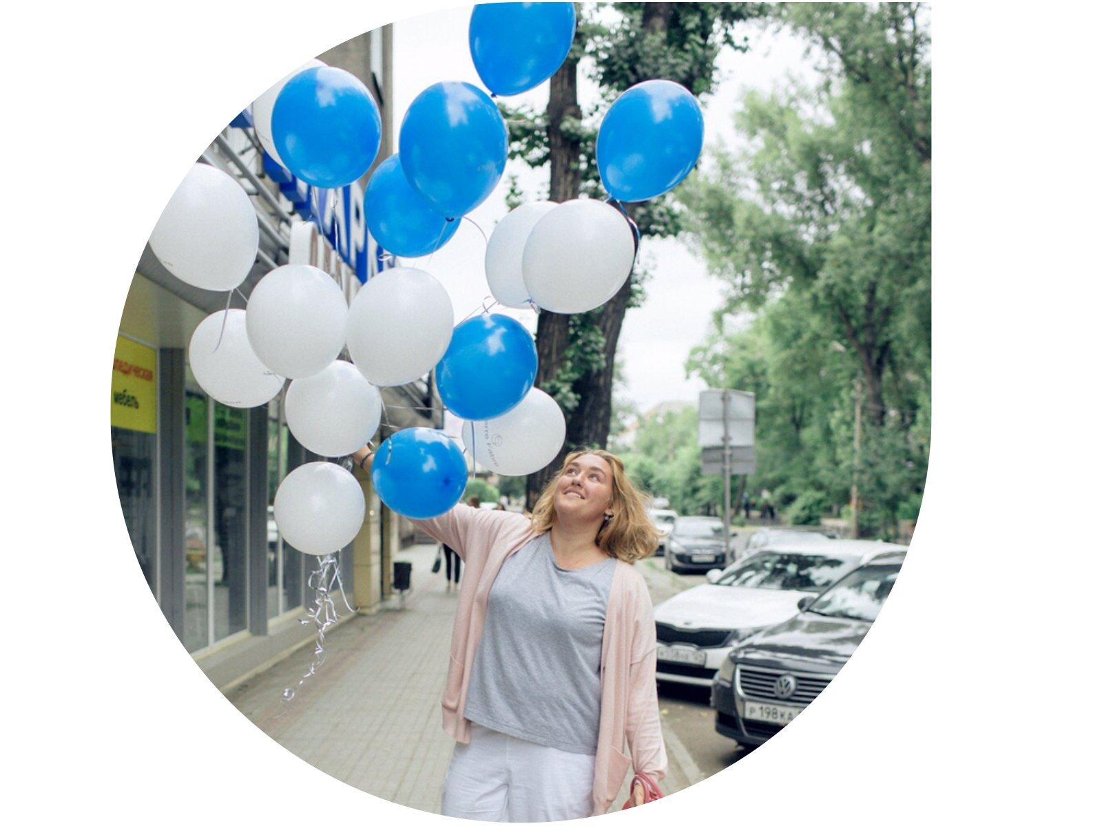 Заставка для - Любовь Иванова: День рождения