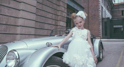 Подиум Зои Кукушкиной: как девочка из детского дома стала известной топ-моделью
