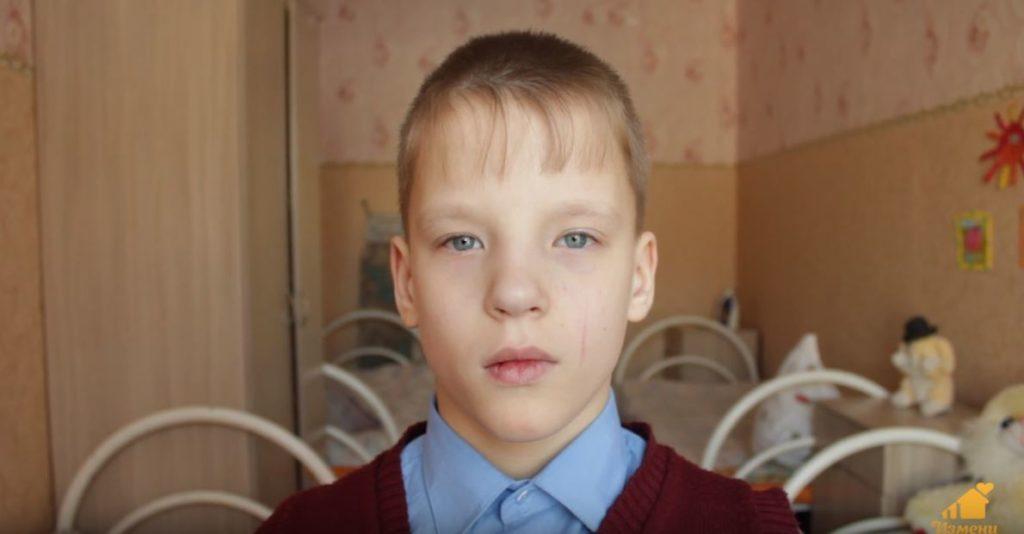 Алексей Л., Иркутская область