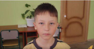Антон Т., Хабаровский край