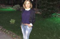 Елена Игнатовская