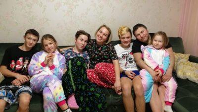 Светлана Карамова: «Дима и Ваня ждали нас 15 лет»