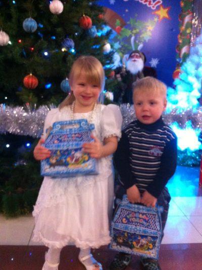 Блог Ирины Коршуновой. «Я буду молиться за вас, дети мои…»