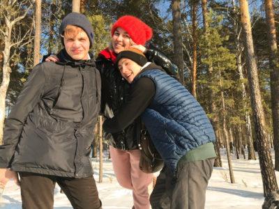 Блог Светланы Карамовой. Мама