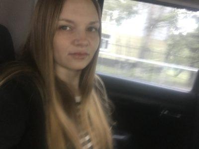 Надежда Суюндикова