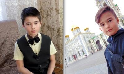 «Видеоанкета помогла найти сына»: Денис и Наталья Высоцкие — о том, как стали родителями подростка