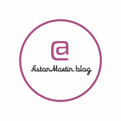 @AstonMartin.blog